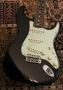 Fender Custom Shop Japan Limited 1962 Stratocaster Journeyman Relic #R85640 【新品】【おちゃのみず楽器在庫品】