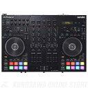 Roland DJ-707M《DJコントローラー》