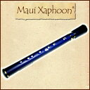 Xaphoon PocketSAX (Blue)《ポケットサックス》【送料無料】【正規輸入品】【ONLINE STORE】