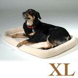 マイベッド(犬用ベッド) XL アイボリー 大型犬用 【ベッド・マット/カドラー/ペットベッド】【犬用品/ペット・ペットグッズ/ペット用品/ペット用インテリア 寝具】【あす楽対応】