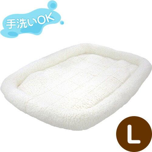 ペットプロマイライフベッド(犬用ベッド・猫用ベッド)L犬用品・猫用品ベッド・マット/カドラー/ペット
