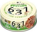 たまの伝説 631(ロク・サン・イチ)成猫用 缶詰 80g ...