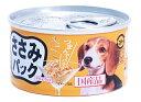 【特売】いなば ささみパック チキンスープ味 50g 【0908お得10】