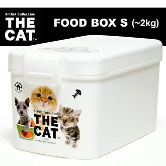 貓食盒 S 大小 fs3gm