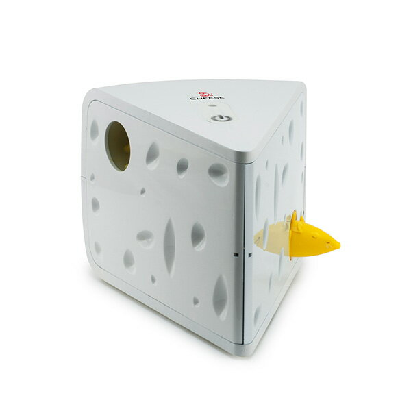 ラジオシステムフローリーキャットチーズ猫のおもちゃ/猫用おもちゃ猫用品/猫(ねこ・ネコ)/ペット・ペ