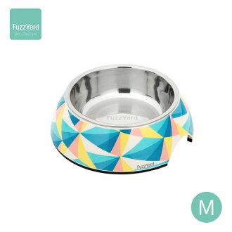 hottahabu FuzzYard食物盤子南海灘M[供狗餐具/狗的餐具/狗使用的餐具/食物盤子][狗用品/寵物·寵物商品/寵物用品][Outlet促銷][明天輕鬆的對應]