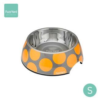 hottahabu FuzzYard食物盤子泡沫S柳丁[供狗餐具/狗的餐具/狗使用的餐具/食物盤子][狗用品/寵物·寵物商品/寵物用品]