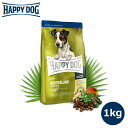 HAPPY DOG ミニ ニュージーランド(ラム&ライス)消化器ケア 1kg 【HAPPY DOG/ドッグフード/ドライフード/プレミアムフードDOG FOOD/ペットフード】【犬用品/ペット・ペットグッズ/ペット用品】