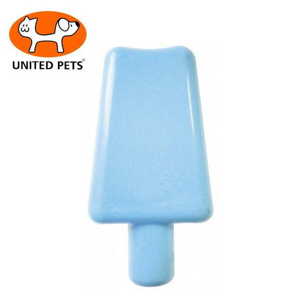 ユナイテッドペッツクールポップライトブルー犬のおもちゃ/犬用おもちゃ/ラテックス(ラバートーイ)/超