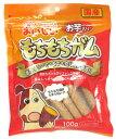 九州ペットフード おいしいもちもちガム お芋入り 100g 【ドッグフード/犬用おやつ/犬のおやつ・犬のオヤツ・いぬのおやつ/DOG FOOD/ドックフード】