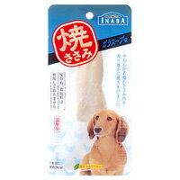 いなば焼ささみ犬用ガラスープ味1本ドッグフード/犬のおやついなばチャオ(CIAO)/いなばペット犬用