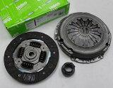 【】BMW ミニ MINI R55 ワン クーパー 1.6L R57 Valeo製 クラッチセット新品(21207572842/826723)
