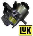 【1年保証付き】ベンツ R230 SLクラス LUK製 パワステポンプ/ハイドロリックポンプ新品 (0034665001)