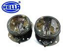 【代引き出荷可能】HELLA製 フォグランプ (左右) ベンツ W221 W219 R230 W203 R171 W164 (2308200556)x2