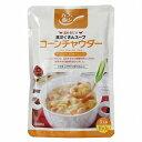 【麻布タカノ】 無添加 カフェ飯シ コーンチャウダー 150g