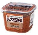 【健康フーズ】 丸大豆みそ(粒)《国内産丸大豆使用》 800g【05P03Sep16】