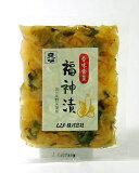 【レビューキャンペーン】【ムソー】 香味食菜・福神漬 100g