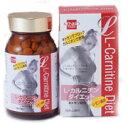 【送料無料】健康フーズ L-カルニチンダイエット 240粒×5個買うと1個おまけ!!【05P03Dec16】