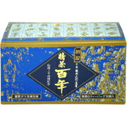 【精茶百年本舗】  百年茶・青別製 225g【05P03Dec16】