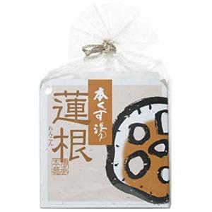 本くず湯〈蓮根〉23g×5(冬季限定品)【廣八堂...の商品画像