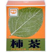 柿茶 ティーバック 〔4g×36〕【生化学研究所】【05P03Dec16】