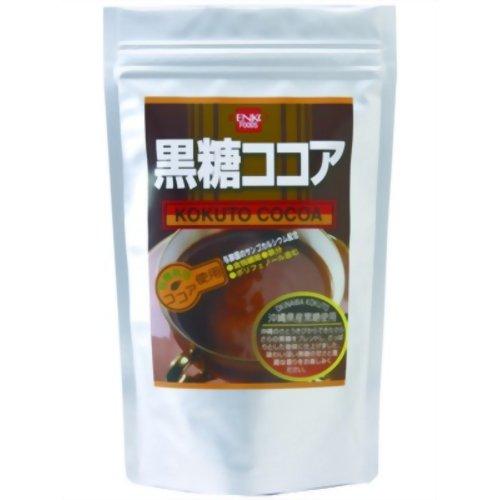 黒糖ココア 250g【健康フーズ】【05P03Dec16】