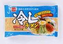 【健康フーズ】 冷しラーメン 110g×4p【夏季限定品】