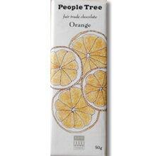 トレード チョコレート オレンジ フェアトレードカンパニー