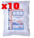 【健康フーズ】 氷砂糖 1kg×10袋セット【送料無料】【05P03Dec16】