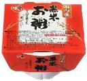 【マルシン食品】 黒米 お粥 200g【05P03Dec16】