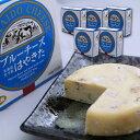 【5個】はやきた ブルーチーズ 100g 北海道 安平町 夢民舎 プレゼント ギフト 贈答 お返し 贈答品 お中元 御中元