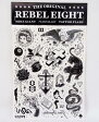 REBEL8 レベルエイト MIKE GIANT TEMPORARY TATTOO FLASH CUTTING PACK タトゥーシール