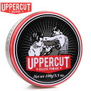 UPPERCUT DELUXE POMADE アッパーカットデラックス水性ポマード -DELUXE POMADE- 香り*甘めのCOCONUT 艶*アリ HOL...