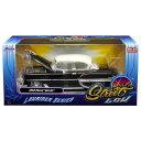 Hot Wheels - JADA TOYS ジャダトーイズ 1:24SCALE -STREET LOW- 1953 CHEVROLET BELAIR BLACK MIJO EXCLUSIVE