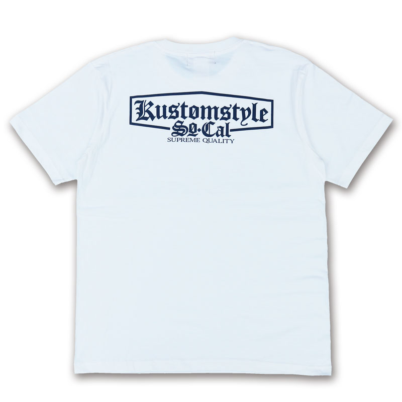 KUSTOMSTYLE KST1712WH