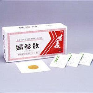 【第2類医薬品】【送料無料】麻耶堂 婦参散 93包 更年期障害・冷え性・生理不順
