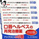 【第1類医薬品】アシクロビル軟膏α 2g × 5個セット【奥田製薬】