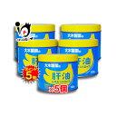 【ポイント5倍】肝油ビタミンドロップ 120粒 × 5個セット 【大木製薬】