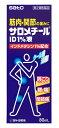 【第2類医薬品】佐藤製薬 サロメチール ID1%液 (80m...