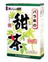 山本漢方の甜茶100% 【バラ科の甜茶】 (3g×20バッグ) くすりの福太郎