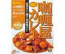 ハウス食品 カリー屋カレー 【甘口】 (1人分)