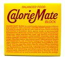 バランス栄養食 カロリーメイト ブロック 【チョコレート味】 (80g) くすりの福太郎