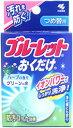 小林製薬 ブルーレットおくだけ 【ハーブの香り・グリーンの水】 つめ替用 くすりの福太郎