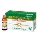 大正製薬 リポビタンDスーパー 100ml×10本 【医薬部外品】 くすりの福太郎