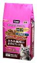 【特売セール】 日清ペットフード キャラットミックス ささみ風味のまろやかブレンド (3kg) くすりの福太郎