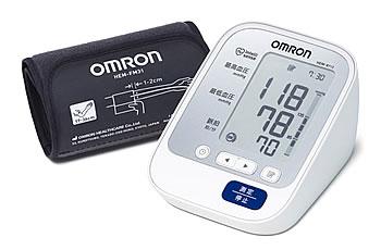 オムロン 上腕式 血圧計 HEM-8713 (1台) くすりの福太郎