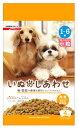 日清ペットフード いぬのしあわせ 小粒 1〜6歳 成犬用 (1.3kg) くすりの福太郎