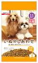 日清ペットフード いぬのしあわせ 小粒 11歳以上 高齢犬用 (1.3kg) くすりの福太郎