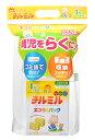 森永 チルミル エコらくパック はじめてセット (400g×2袋) くすりの福太郎