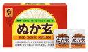 健康フーズ ぬか玄 粉末 (2.5g×80袋) 玄米 酵素 ビタミンB1 ビタミンE くすりの福太郎